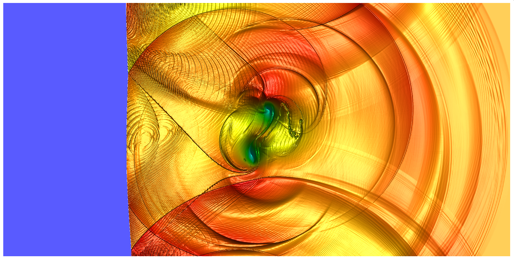 5th International Workshop on High Order CFD Methods | HiOCFD5